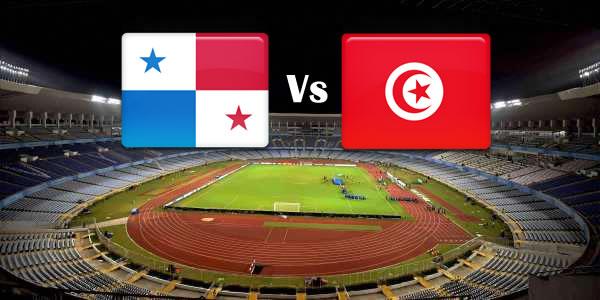 Panama Vs Tunisia Tickets