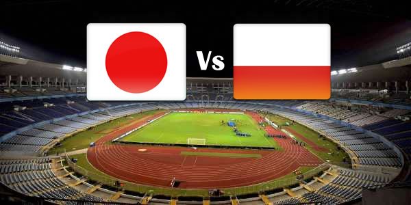 Japan Vs Poland Tickets