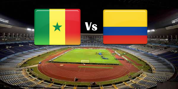 Senegal Vs Colombia Tickets