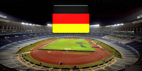 Germany All Group Matches Tickets