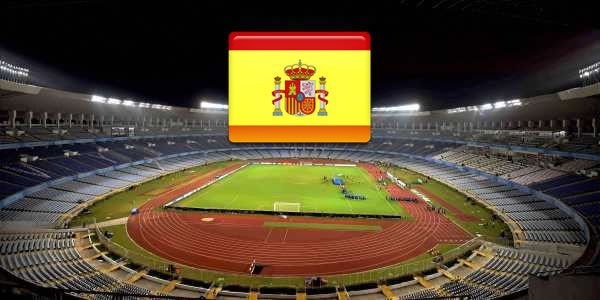 Spain All Group Matches Tickets