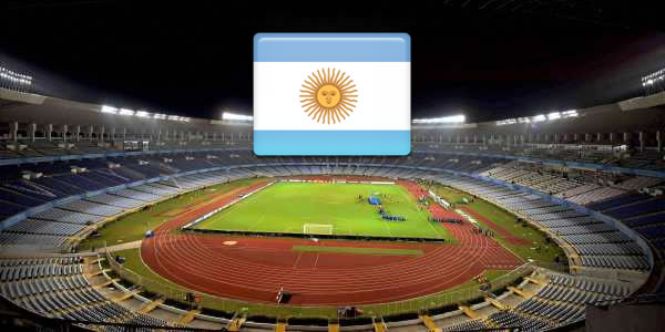 Argentina All Group Matches Tickets