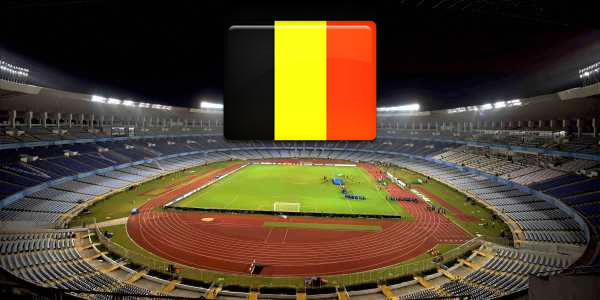 Belgium All Group Matches Tickets