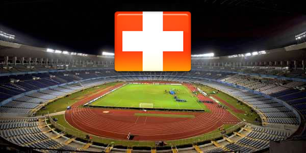 Switzerland All Group Matches Tickets