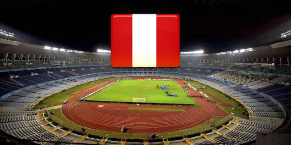 Peru All Group Matches Tickets