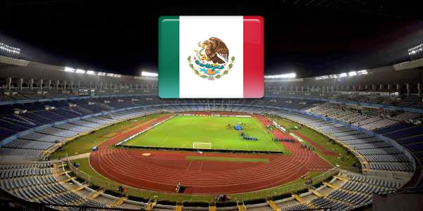Mexico All Group Matches Tickets