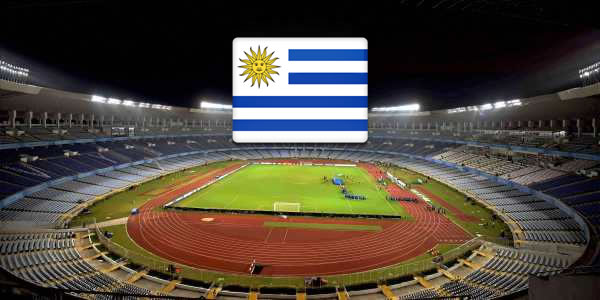 Uruguay All Group Matches Tickets