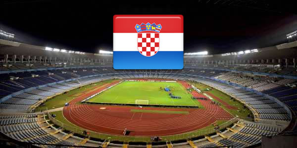 Croatia All Group Matches Tickets