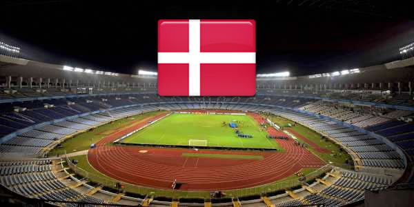 Denmark All Group Matches Tickets