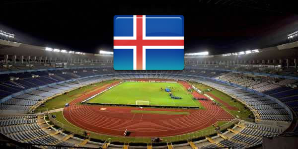 Iceland All Group Matches Tickets