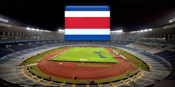 Costa Rica All Group Matches Tickets