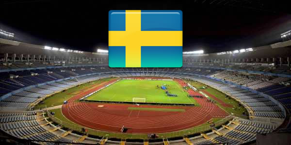 Sweden All Group Matches Tickets