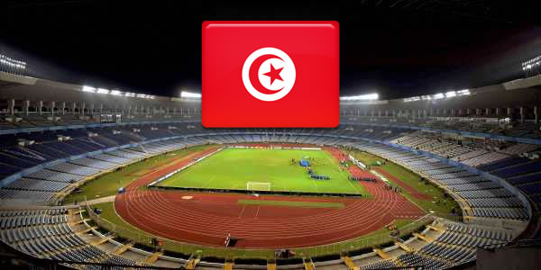 Tunisia All Group Matches Tickets
