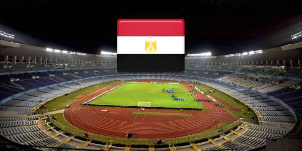 Egypt All Group Matches Tickets
