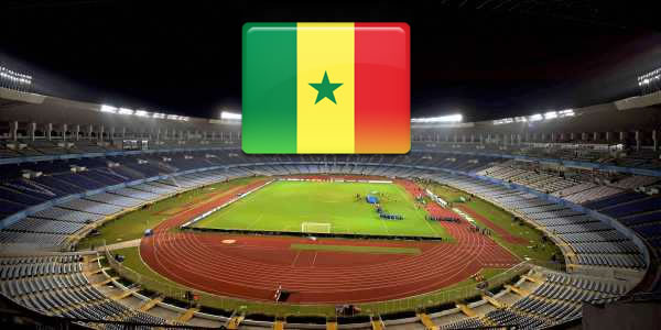 Senegal All Group Matches Tickets