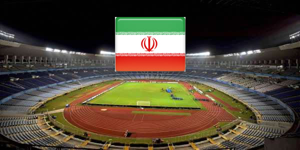 Iran All Group Matches Tickets