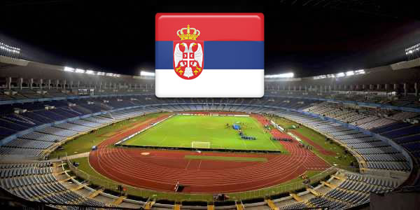 Serbia All Group Matches Tickets