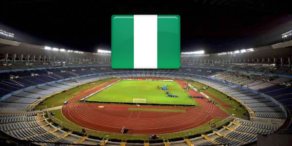 Nigeria All Group Matches Tickets