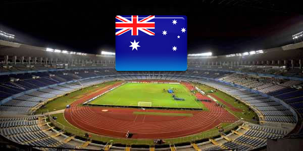 Australia All Group Matches Tickets