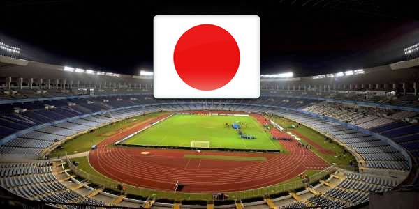 Japan All Group Matches Tickets