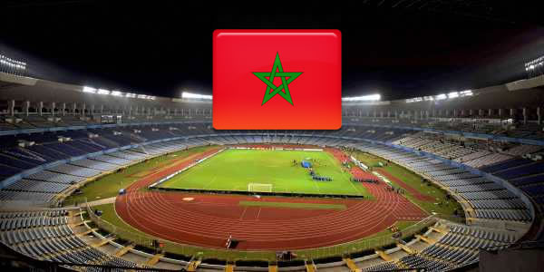 Morocco All Group Matches Tickets
