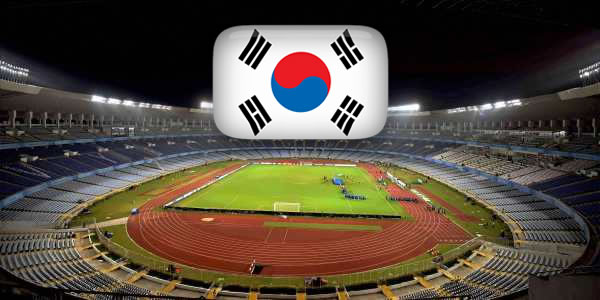 South Korea All Group Matches Tickets
