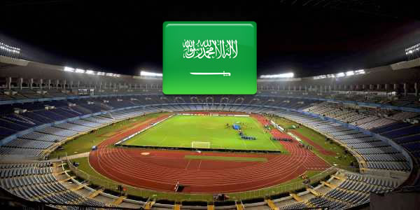 Saudi Arabia All Group Matches Tickets