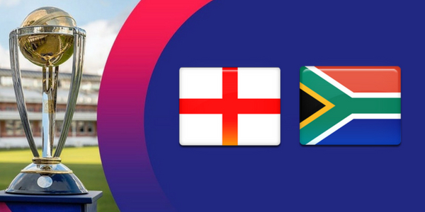 England Vs South Africa Tickets