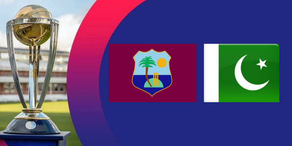 West Indies Vs Pakistan Tickets