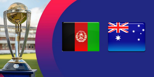 Afghanistan Vs Australia Tickets