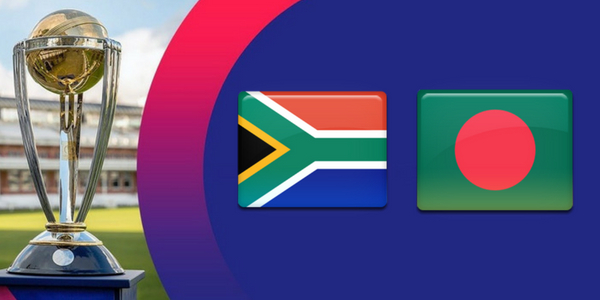 South Africa Vs Bangladesh Tickets