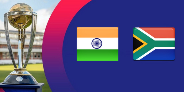 India Vs South Africa Tickets