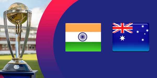 India Vs Australia Tickets