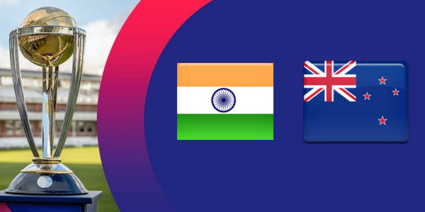 India Vs New Zealand Tickets