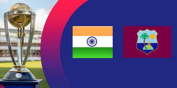 India Vs West Indies Tickets