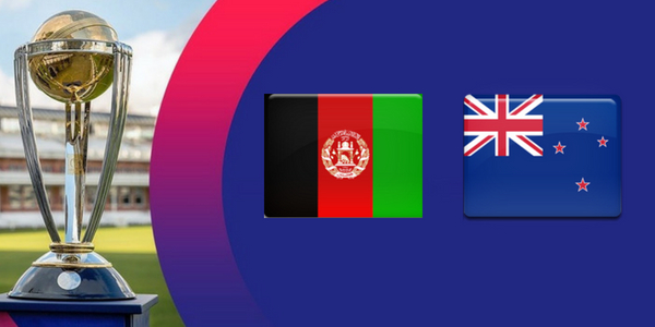 Afghanistan Vs New Zealand Tickets