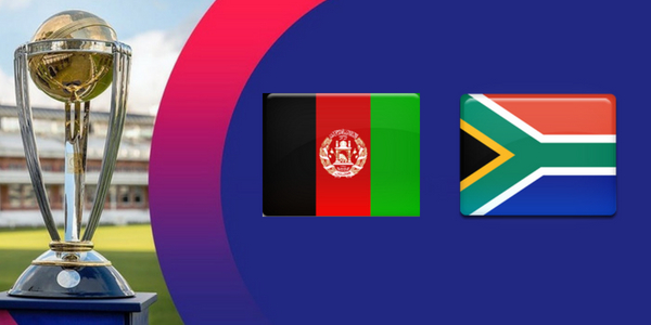 Afghanistan Vs South Africa Tickets