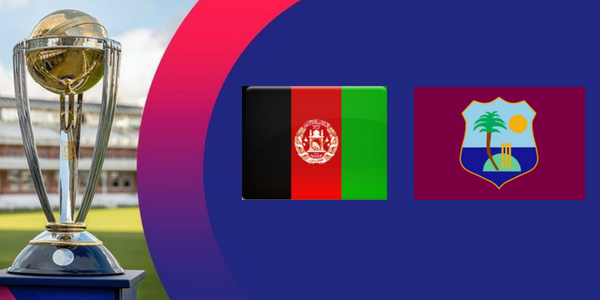Afghanistan Vs West Indies Tickets