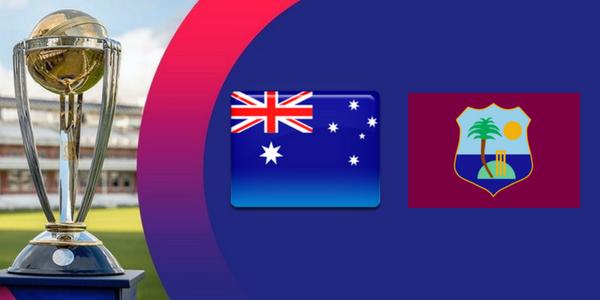 Australia Vs West Indies Tickets