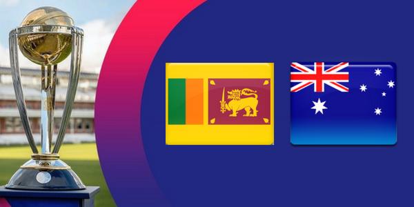Sri Lanka Vs Australia Tickets