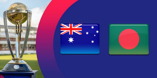 Australia Vs Bangladesh Tickets