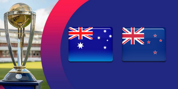 Australia Vs New Zealand Tickets