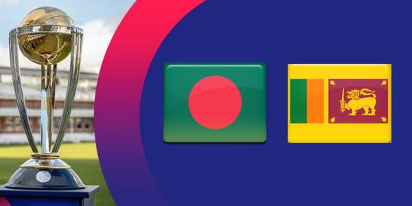 Bangladesh Vs Sri Lanka Tickets