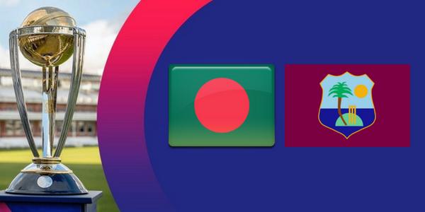 Bangladesh Vs West Indies Tickets