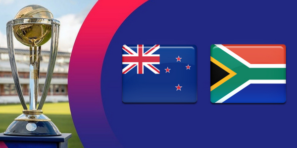 New Zealand Vs South Africa Tickets