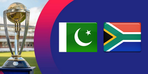 Pakistan Vs South Africa Tickets