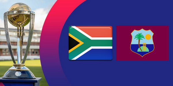 South Africa Vs West Indies Tickets