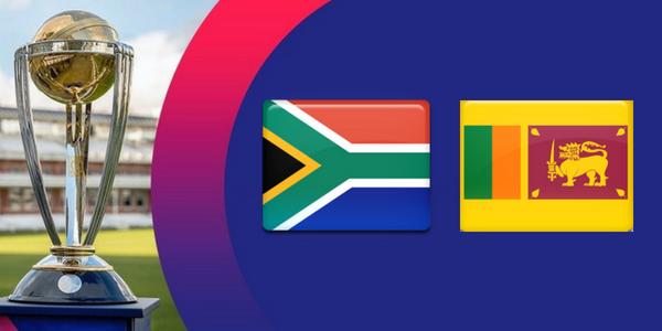 South Africa Vs Sri Lanka Tickets