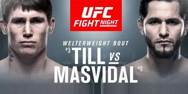 UFC Fight London Tickets