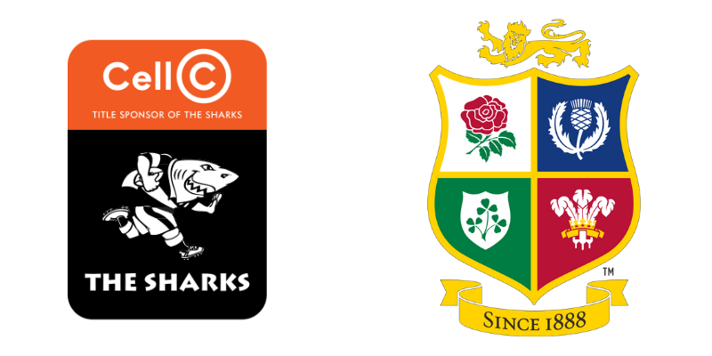 Cell C Sharks Vs British And Irish Lions Tickets